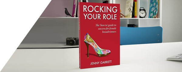 Jenny garretts book
