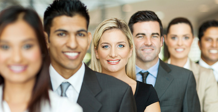 Make gender balance a reality in your workplace - Jenny Garrett