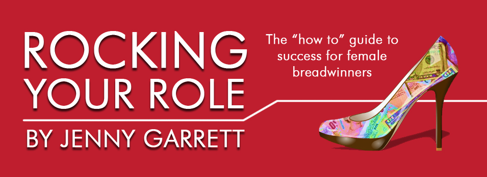 Rocking Your Role by Jenny Garrett