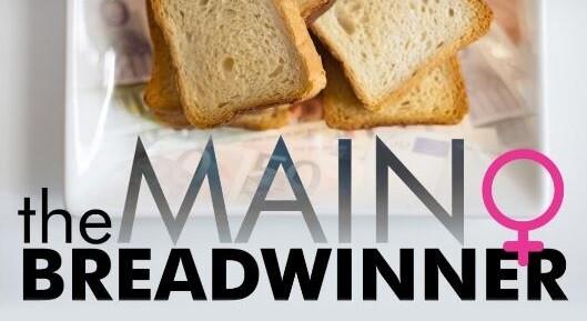 Female breadwinners expert Jenny Garrett