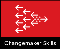 Resources to help you develop the skills of a changemaker - Jenny Garrett