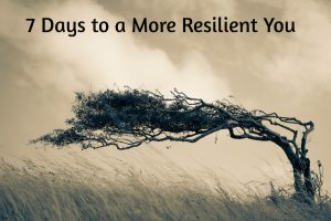 Resilience Tips
