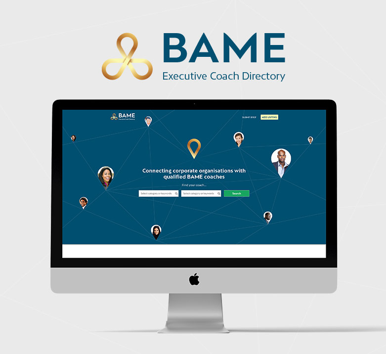 BAME Executive Coach Directory
