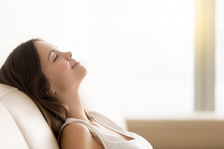 Relax, reflect and re-energise with a retreat