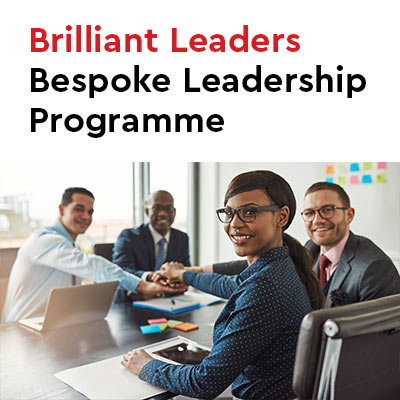 Brilliant Leaders Programme