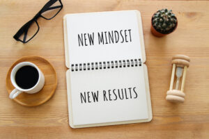 Develop a winning mindset