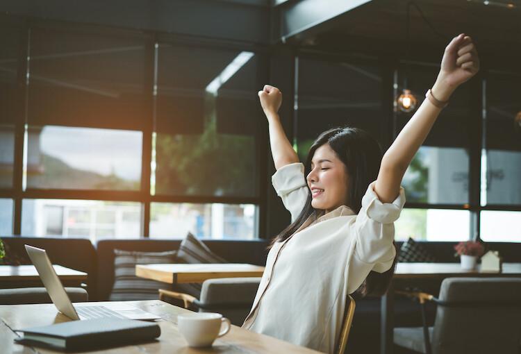 Developing a winning mindset will help you progress