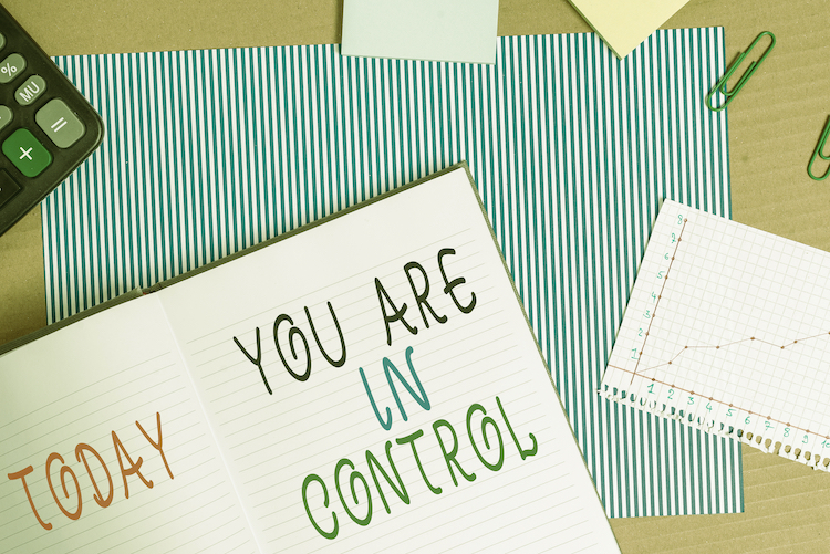 nail accountability and achieve your goals