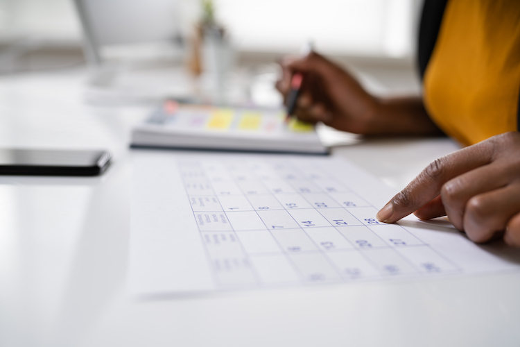 How to set boundaries when working from home