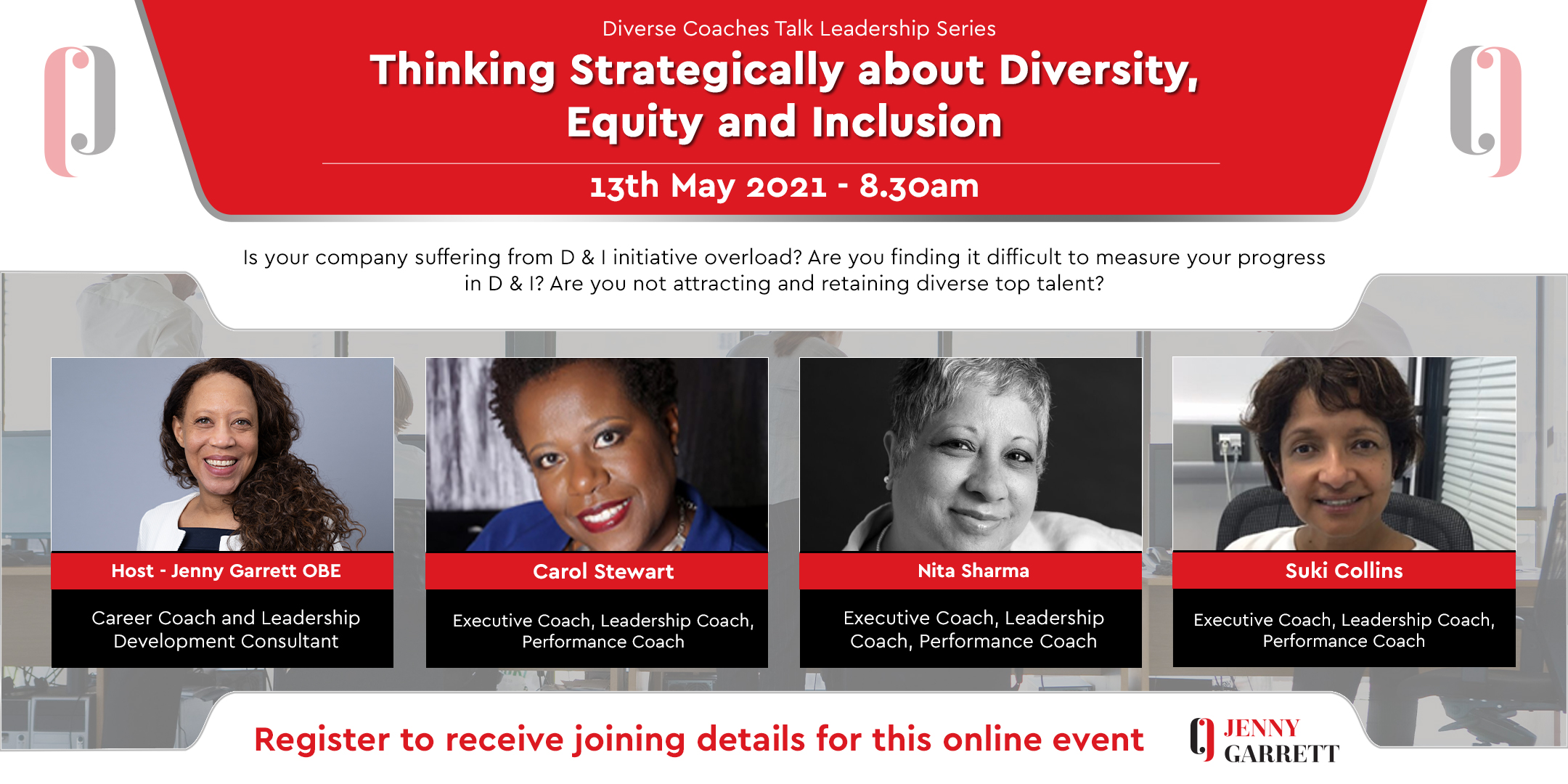 Thinking Strategically about Diversity, Equity and Inclusion