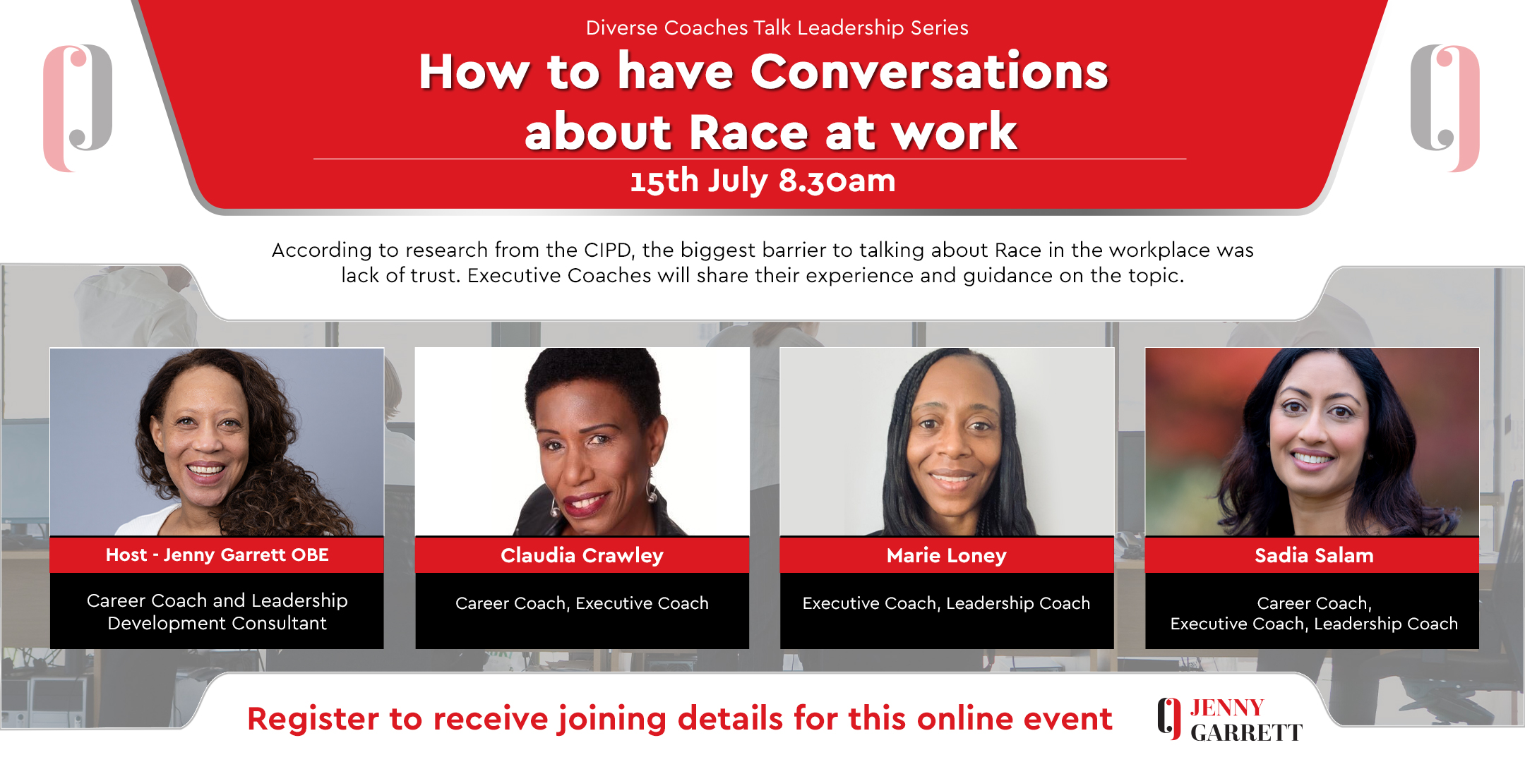 How to have Conversations about Race at work