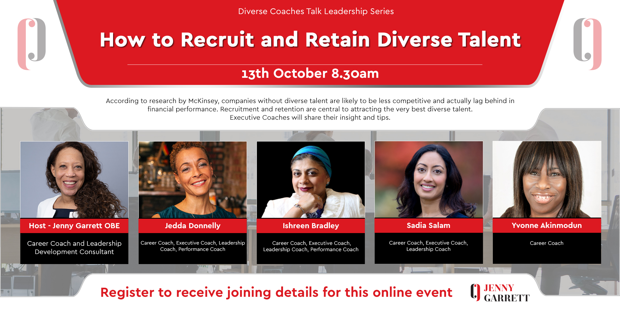 How to Recruit and Retain Diverse Talent
