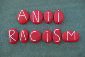 anti racism guide for managers