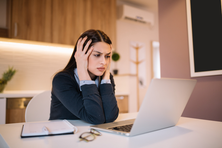 workplaces bullying in a remote environment