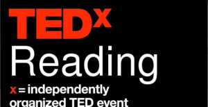 Jenny Garrett announced as TEDX Reading speaker