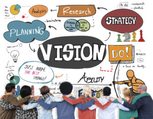 Why You Need A Vision And A Plan