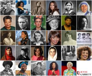 Our Top 29 Women Of Courage