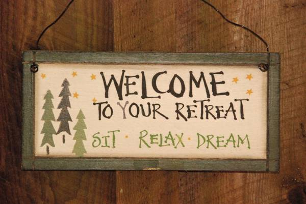 Quiz: What type of retreat is right for you?