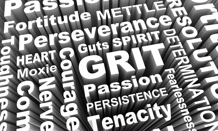 Resourcs to help you develop your ability to persevere