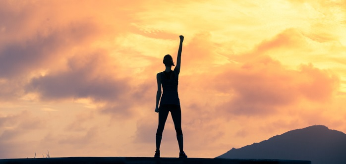 Do you Dare to Dream? Insight and practical tips from award winning coach Jenny Garrett