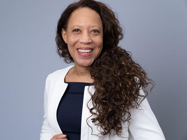 Jenny Garrett, Executive Coach, Author, Speaker and Trainer