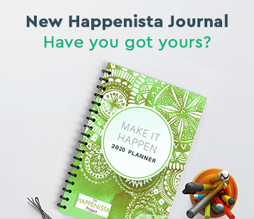 Happenista Journal